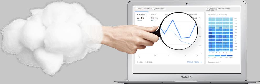 meranie marketingu na sociálnych sieťach