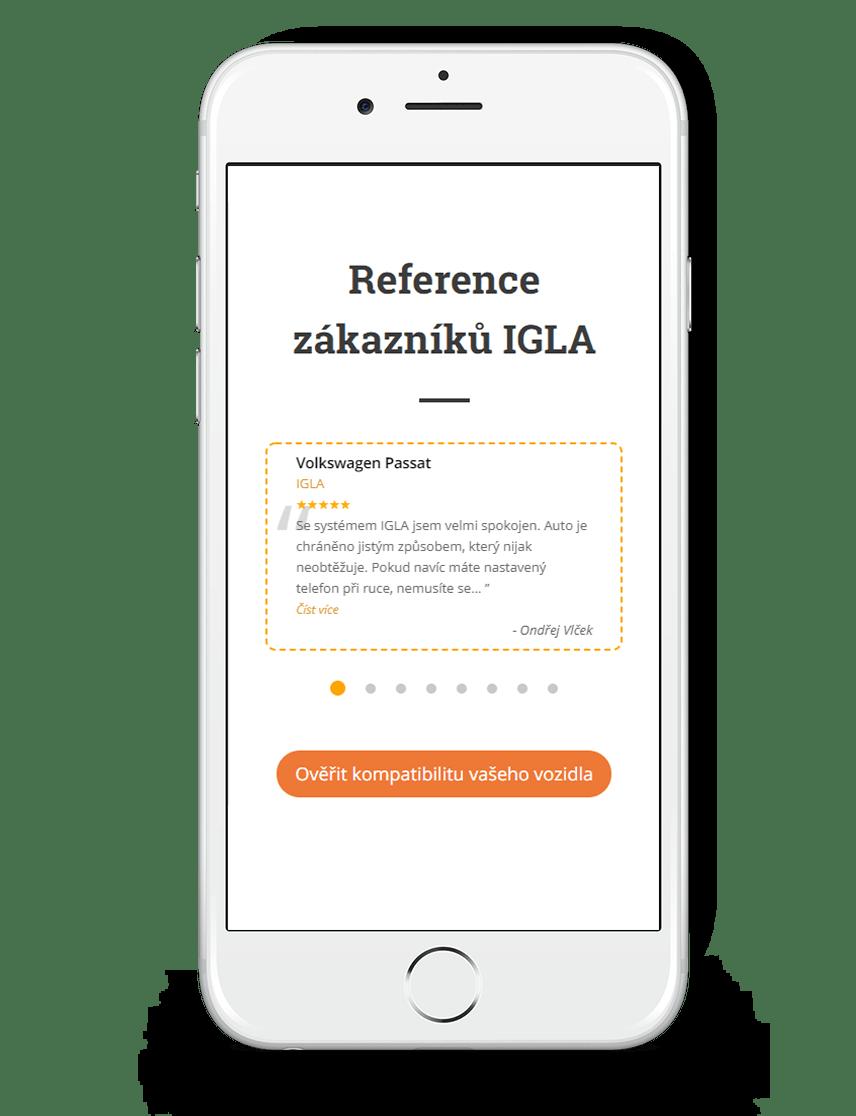Recenzie v mobilnom online marketingu