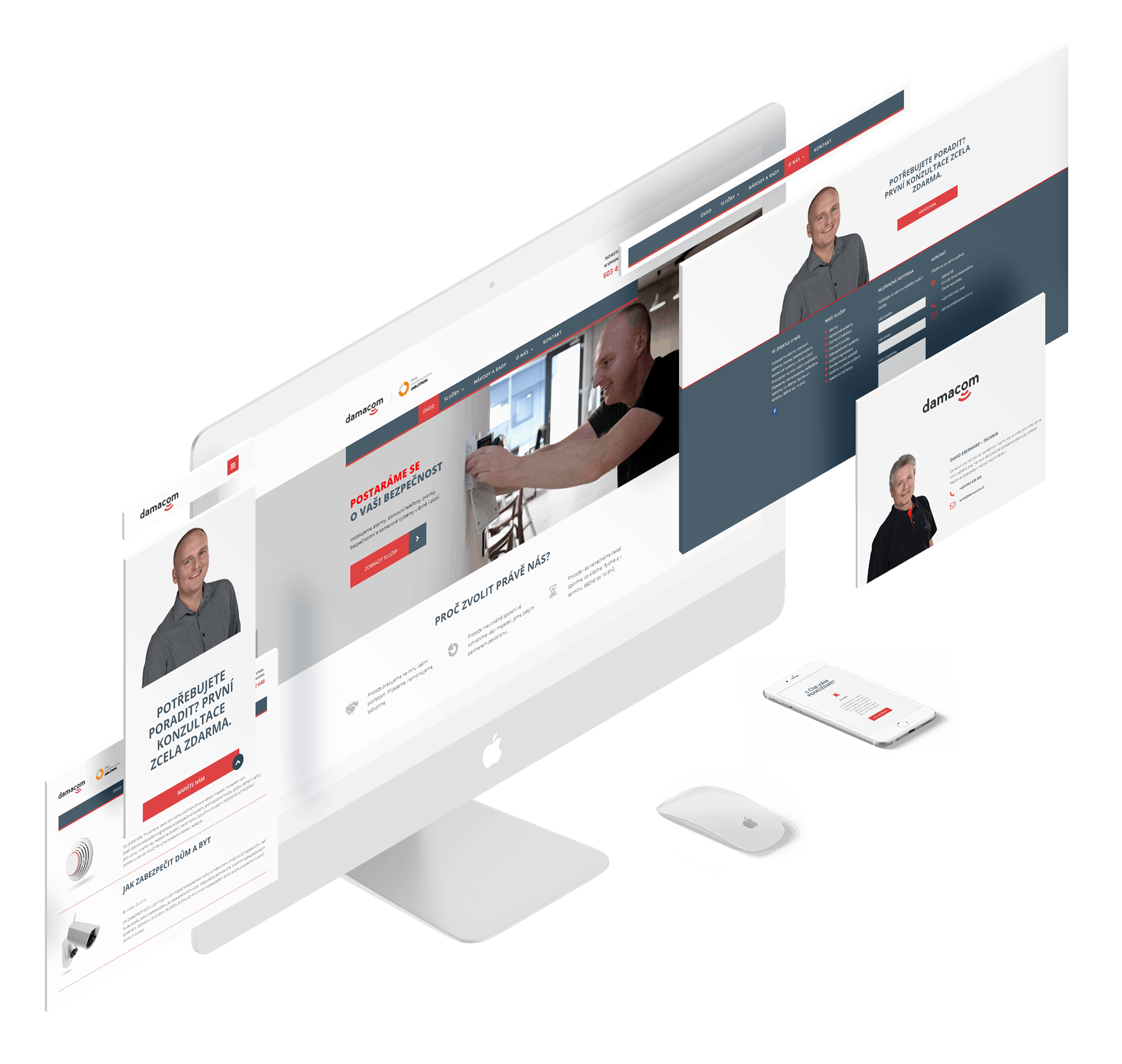 Tvorba responzívneho webu